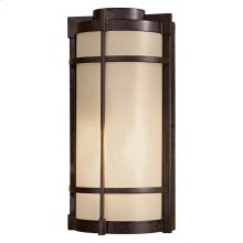 Andrita Court - 1 Light Outdoor Pocket Lantern