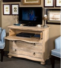 Cimarron 3 Drawer Chest Product Image