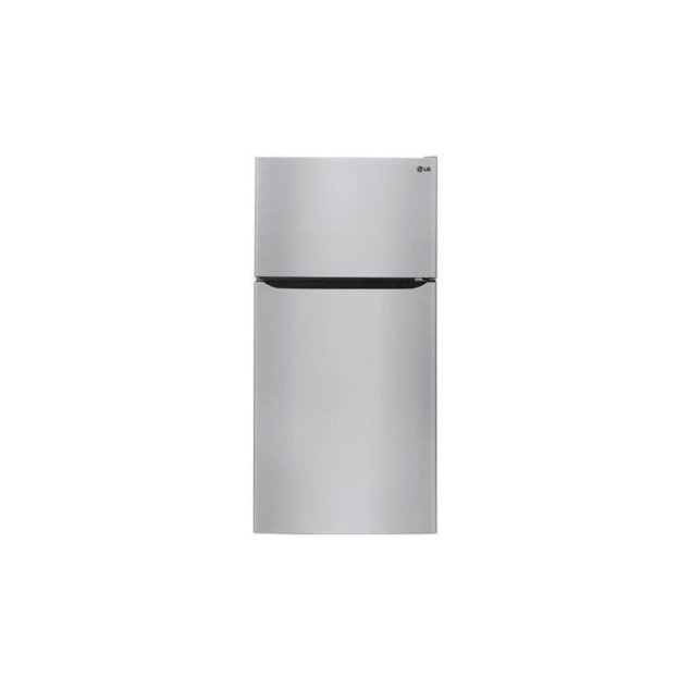 LG Appliances 20 cu. ft. Top Freezer Refrigerator