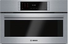 "Benchmark Series, 30"", Steam Convection Oven"