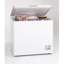 Model CF199 - 7.0 Cu. Ft. Chest Freezer - White