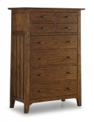 Sonora Drawer Chest Product Image
