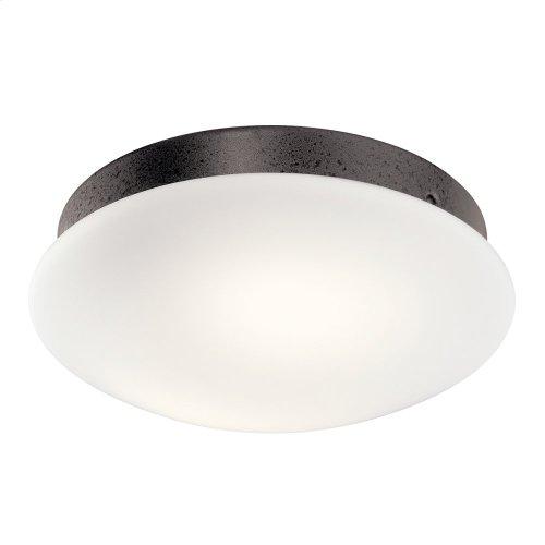 Ried LED Fan Light Kit Anvil Iron