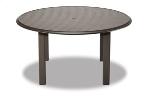 """56"""" Round Table Top Only w/ hole"""