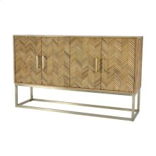 Gael Console Table
