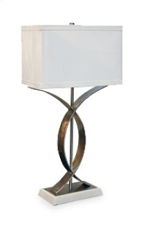 Fisher Table Lamp 2-pack