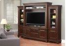 Florentino HDTV 3pc Wall Unit Product Image