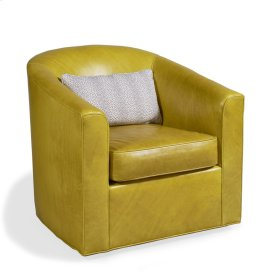 Moderna II Swivel Chair