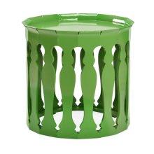 Moorish Sofa Tables (Wildwood Green)
