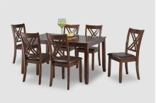 Claremont 7 PC Casual Dinette