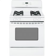 "Hotpoint® 30"" Free-Standing Gas Range Product Image"