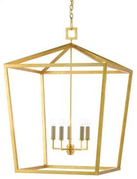 Denison Gold Grande Lantern
