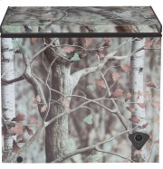 GE® 7.0 Cu. Ft. Camouflage Manual Defrost Chest Freezer Product Image