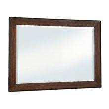 Monterey Point Mirror