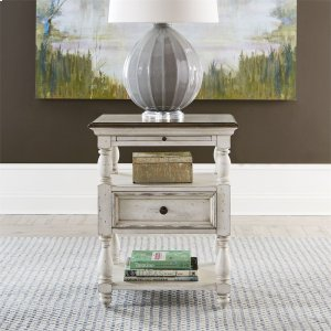 Liberty Furniture IndustriesDrawer End Table