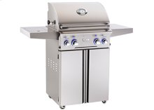 Cooking Surface 432 sq. inches Portable Grill
