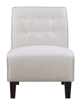 Emerald Home Jena Accent Chair Cream U3462-05-09