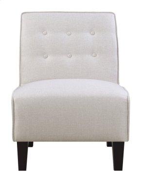 Emerald Home Jena Accent Chair Cream U3462-05-09