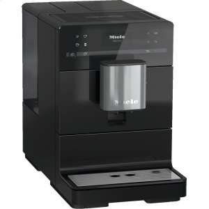 MieleCountertop coffee machine with OneTouch for Two for the ultimate coffee enjoyment.