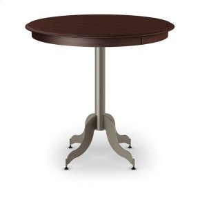 Tina Pub Table Base