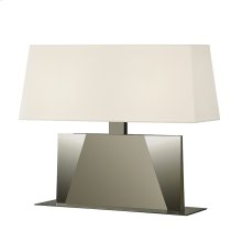 Facet Banquette Lamp