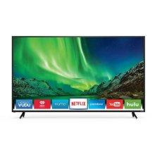 "VIZIO D-series 43"" Class (42.51"" diag.) Ultra HD Full-Array LED Smart TV"