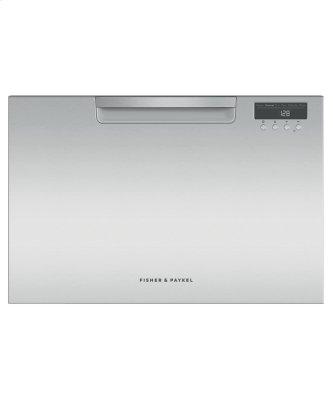 Single DishDrawer Dishwasher