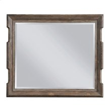 Foundary Landscape Mirror