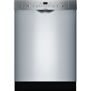 BOSCHAscenta(R) SHE3ARB5UC Stainless steel