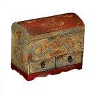 Delilah Jewlery Box Product Image