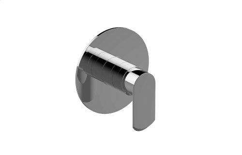 Phase Thermostatic Valve Trim with Handle