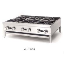 Hot Plates - Counter Top