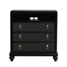 Diva Midnight TV Stand