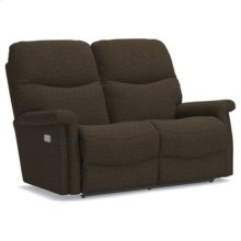 Baylor Power Wall Reclining Loveseat