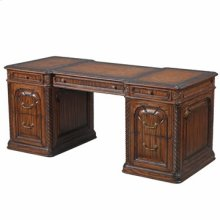 Barrister Partners Desk - Small