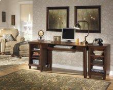 Home Office Open Narrow Base