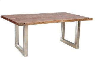 Mojave Live Edge Dining Table