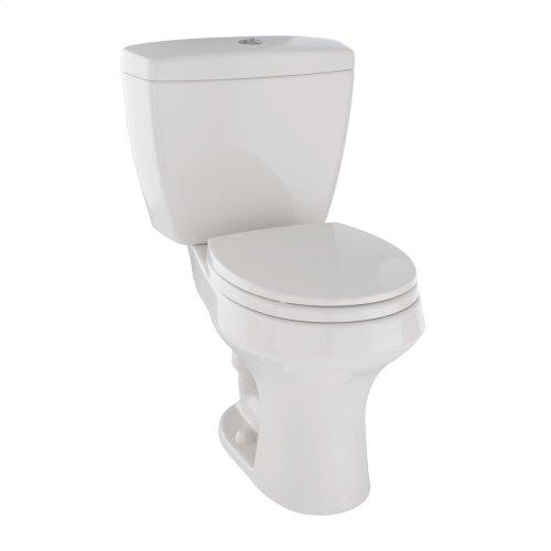 Rowan™ Two-Piece Toilet, 1.6 GPF & 1.0 GPF, Round Bowl - Sedona Beige