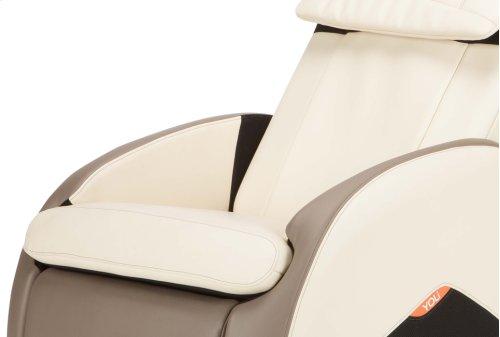 iJOY Active 2.0 Massage Chair - iJOY - Bone-100-AC20-002