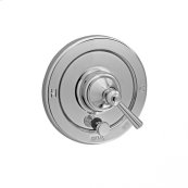 Sea Island - Pressure Balance Mixing with Diverter Trim - Polished Chrome