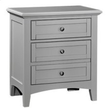 Grey Night Stand