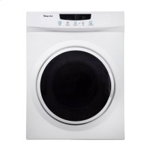 3.5 cu. ft. Compact Dryer