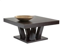 Madero Coffee Table - Espresso
