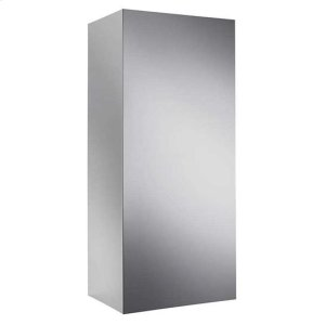BestOptional flue extension for Gorgona WPB9 Chimney Range Hoods