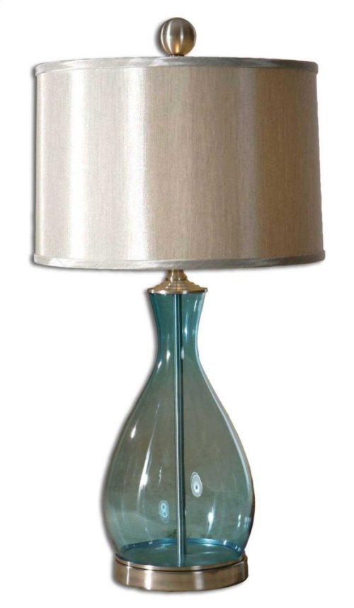 Meena Table Lamp