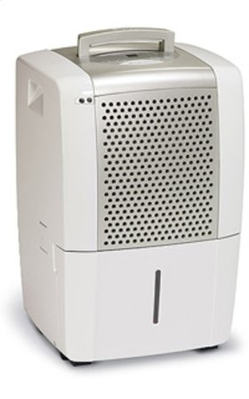 70 Pint Per Day Capacity Dehumidifier