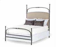 Omega King Bed Product Image