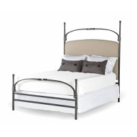 Omega Queen Bed Product Image
