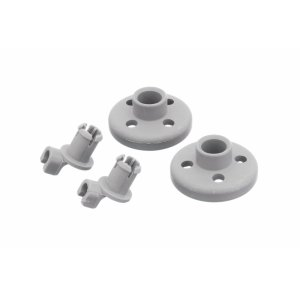 BoschDishwasher Rack Wheels For lower dishwasher rack