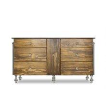 Milly Dresser